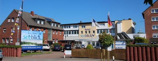 Schillig hotel urlaub direkt an der nordsee schillig for Hotel direkt an der nordsee